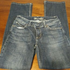 Womens jeans 7x32